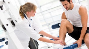 good physiotherapist in London