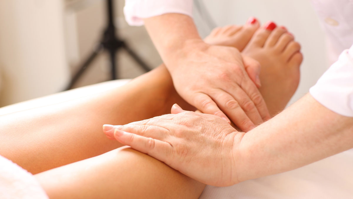 best lymphatic drainage in London